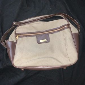 Samsonite Travel Bag Carry On Suitcase Weekender